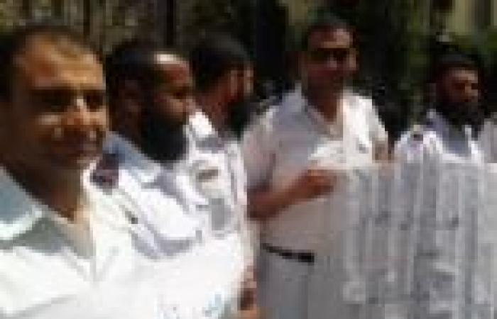 """""""أمناء الشرطة"""": لن نشارك في تظاهرات 30 يونيو.. ولن نكون مع أو ضد أي فصيل سياسي"""