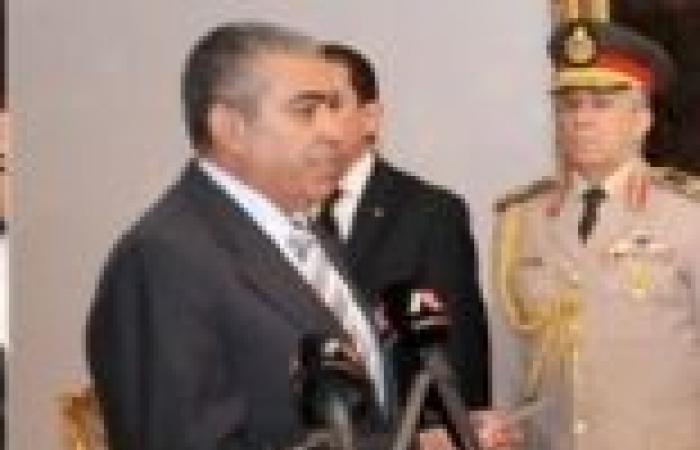 """طارق المهدي.. """"العسكري"""" الباقي من جنود """"طنطاوي"""" يتجه إلى الإسكندرية"""
