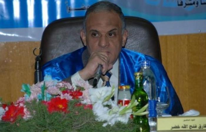 """محافظ دمياط الجديد: """"العادلي"""" أبعدني عن أكاديمية الشرطة بعد رفضي حضور جنازة حفيد مبارك"""