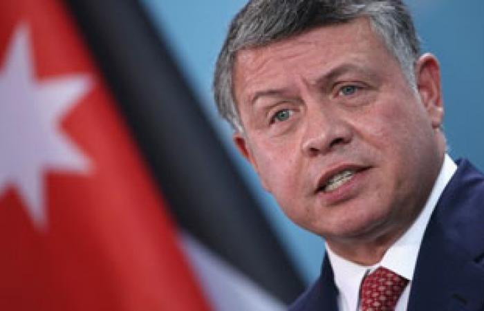ملك الأردن: سنحمى بلدنا من التداعيات السورية