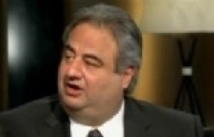 """""""لكح"""" يطالب بالإفراج عن """"دومة"""".. ورئيس الشورى: انت خرجت عن موضوع الجلسة"""
