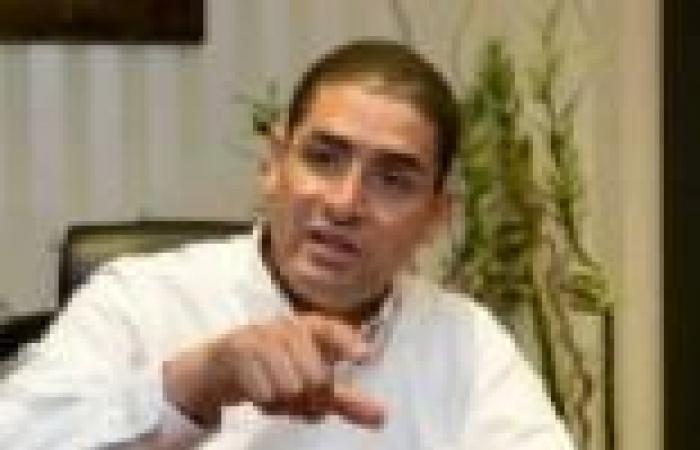 أبوحامد: ممارسات مرسي تؤكد أنه جاء للانتقام من مصر وهدم مؤسساتها