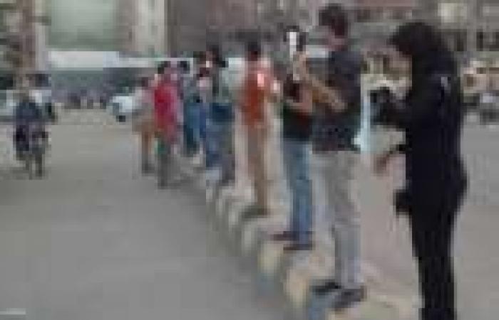 """""""تمرد"""" تجوب شوارع الجيزة اليوم.. من العياط لأبوصير والهرم مرورا بالمهندسين"""
