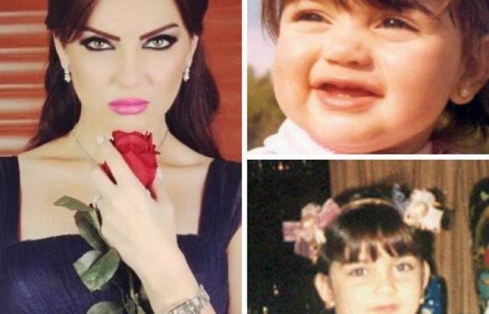"""معجبو صفاء سلطان يُعيدونها """"طفلة"""" على صفحات """"فيس بوك"""""""