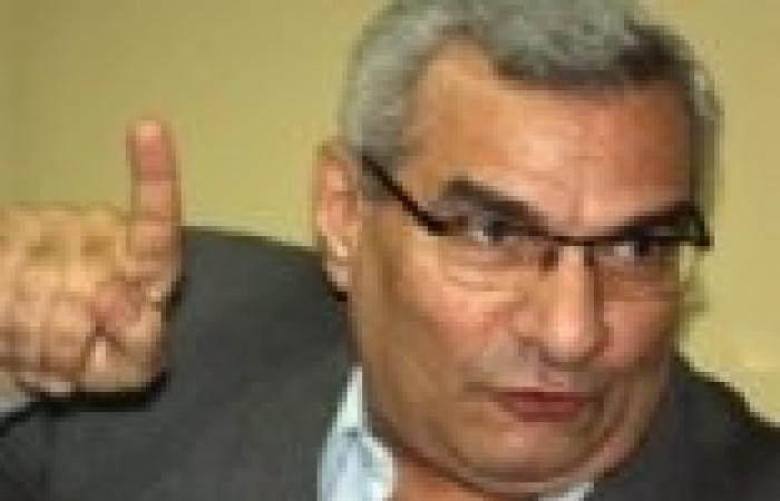 """أمين إسكندر: مبارك """"جلده سميك"""" وهو آخر من يتكلم عن """"البهدلة"""""""