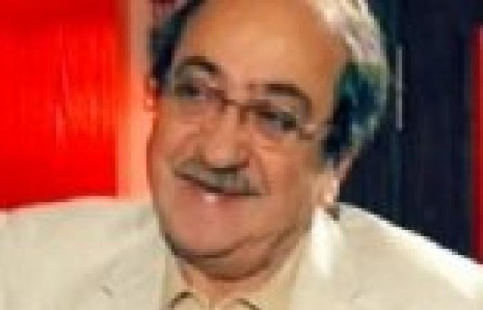 """دريد لحام لـ""""الوطن"""": قرار قطع العلاقات مع سوريا """"غير وطني"""".. ومقارنة مرسي بعبدالناصر إهانة للزعيم"""