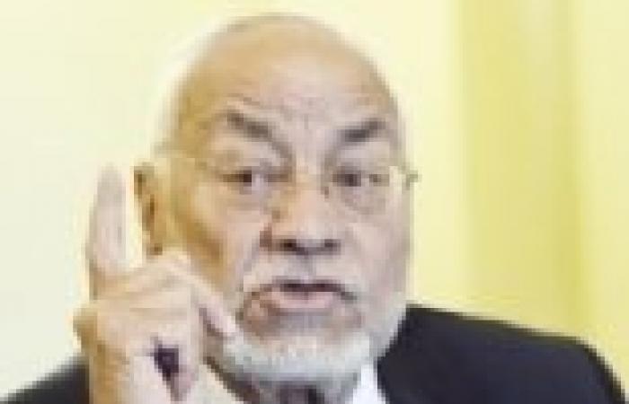 """""""الوطن"""" تواصل انفرادتها.. وتنشر بالفيديو كواليس اجتماع بين المرشد السابق و""""مرسي"""".. وأوامر عاكف للرئيس"""