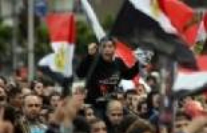 """مرسي: مليونية """"رابعة العدوية"""" تؤكد أن من يريد عودة نظام مبارك """"واهم"""""""
