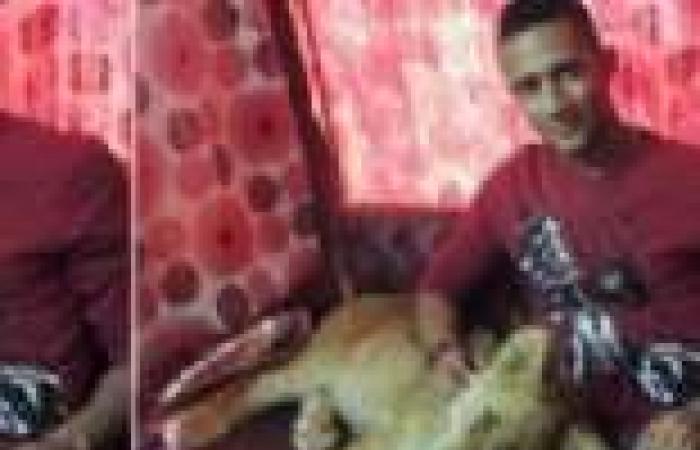 """محمد رمضان يصور مشاهد المطاردات بفيلم """"قلب الأسد"""" خلف هايبر 1 بأكتوبر"""
