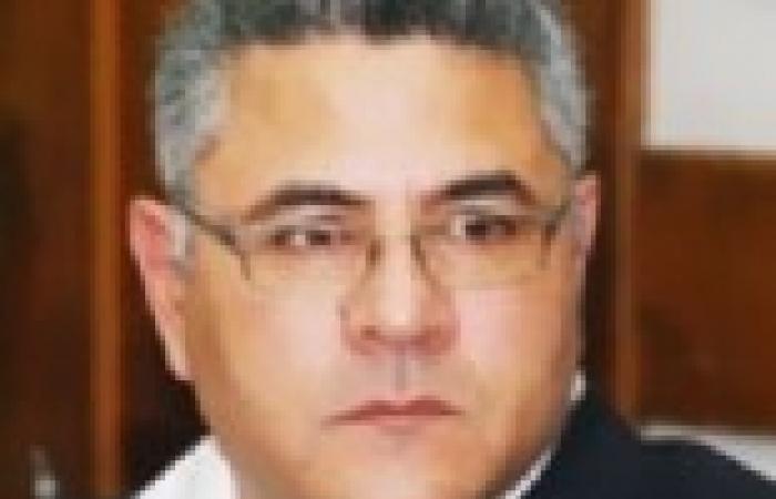 """جمال عيد: """"مرسي"""" متهم بالاستعانة بأجانب للهروب من السجن وهي جريمة تستحق التحقيق العادل"""