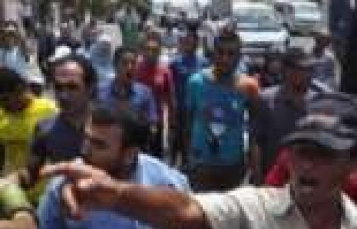 """قيادات عمالية بـ""""غزل المحلة"""" تنظم مسيرات 24 يونيو لإسقاط """"مرسي"""""""