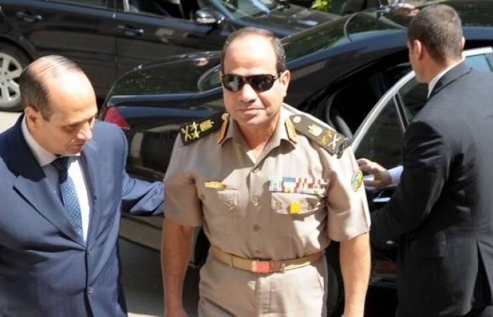 عاجل| السيسي يحذر مرسي من انهيار الأوضاع في اجتماع طارئ.. والرئيس يدرس إقالة الحكومة