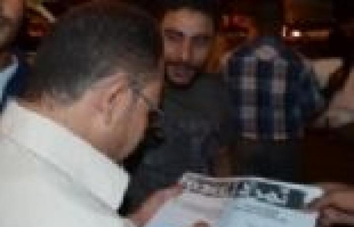 """إخوان الغردقة ينظمون عرضا لدعم مرسي.. و""""تمرد"""" تجمع التوقيعات"""