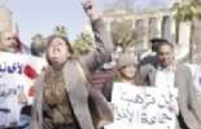 اللجنة القانونية للدفاع عن ثوار الغربية تشكل غرف متابعة للدفاع عن المتظاهرين في 30 يونيو