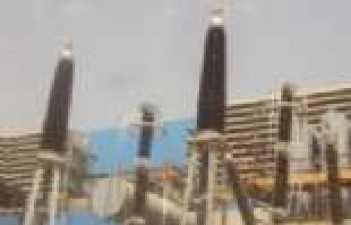 القوات المسلحة وأمن القليوبية يعيدان افتتاح محطة كهرباء بنها الجديدة