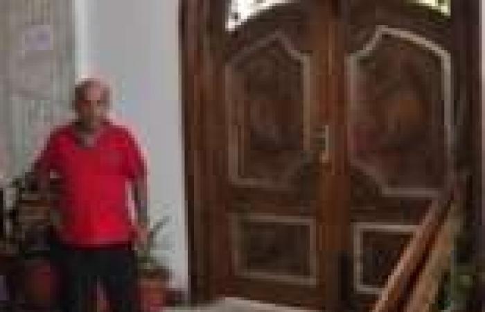 هجوم على مثقفى الإسكندرية فى «بيرم التونسى»