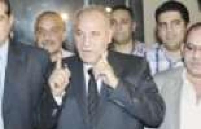 القضاة يعتصمون ويعلنون «الحداد» 30 يونيو.. و«الزند» يخطب الجمعة بمقر النادى
