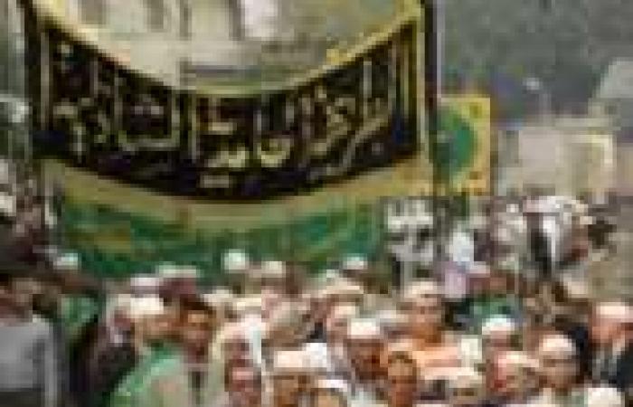 """الشيخ علاء أبو العزايم لـ""""الوطن"""": الطرق الصوفية ستنزل إلى الميادين لحماية المتظاهرين"""