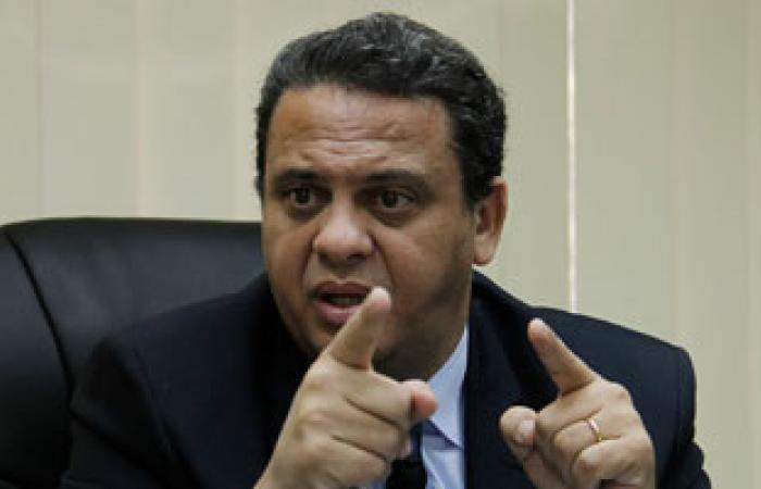"""""""المصريين الأحرار"""" بالبحر الأحمر: خطاب الرئيس بمثابة الموت الإكلينيكى"""