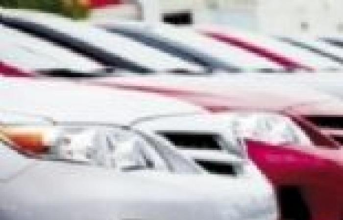 «30 يونيو» يؤجل طرح طرازات جديدة من السيارات