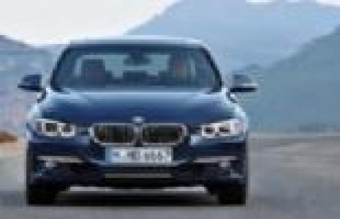 «BMW» تسلم المجموعة البافارية درع التميز