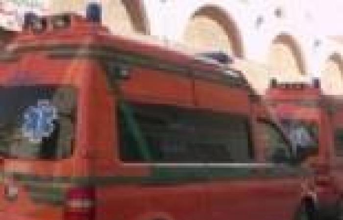 الدفع بـ21 سيارة إسعاف لتأمين المظاهرات في الزقازيق