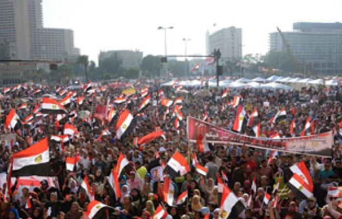 الوطنية لحقوق الإنسان بالفيوم تطالب بعدم جر المصريين لحرب أهلية