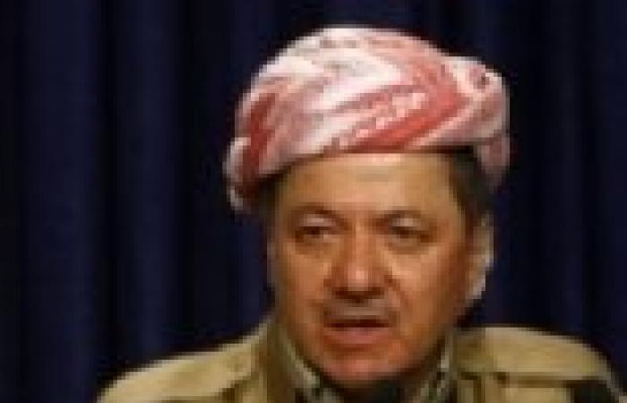 تمديد ولاية برزاني رئيسا لإقليم شمال العراق حتى 2015 وسط اعتراض كتل برلمانية