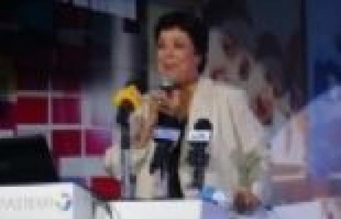 رجاء الجداوي: مرسي كذب علينا في كل شيء إلا حاجة واحدة هي التغيير.. للأسوأ