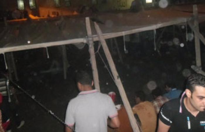 """""""30 يونيو"""" بالإسكندرية تمهل مرسى حتى الثلاثاء مهددين بالعصيان المدنى"""