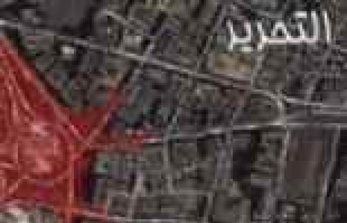 """""""جوجل إيرث"""" 4.6 مليون فى التحرير والاتحادية..و""""إشارة رابعة"""" إبرة فى كوم قش"""