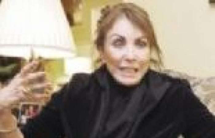 """لبنى عبدالعزيز: """"تمرد"""" أنشودة مصر الجديدة"""