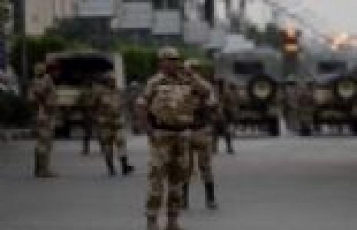 مؤيدو مرسي يخططون لمهاجمة الجيش مرتدين أزياء عسكرية للإيحاء بانقسام القوات المسلحة