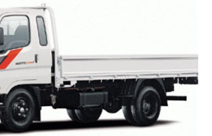 سيارة نصف نقل بطنطا تدعو للنزول للحفاظ على مكتسبات ثورة 30 يونيو