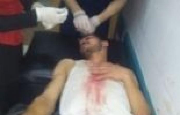 الإسعاف: 1404 مصابين و35 قتيلا إجمالي حصيلة اشتباكات أمس واليوم بالمحافظات