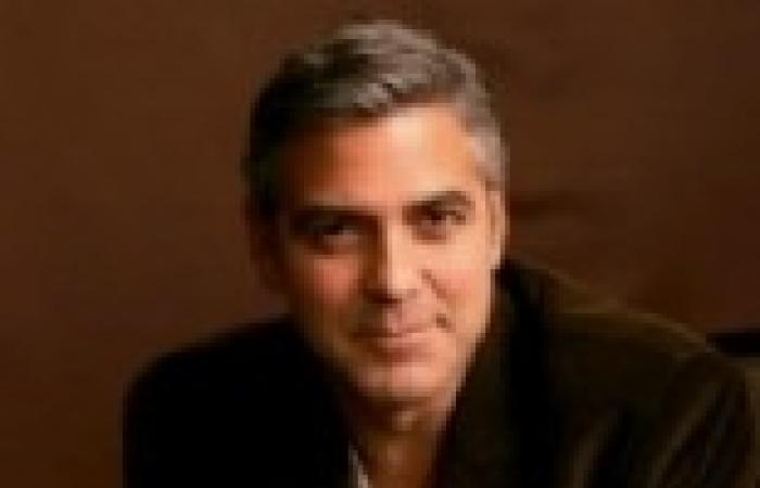 جورج كلوني يفتتح مهرجان فينيسيا 28 أغسطس