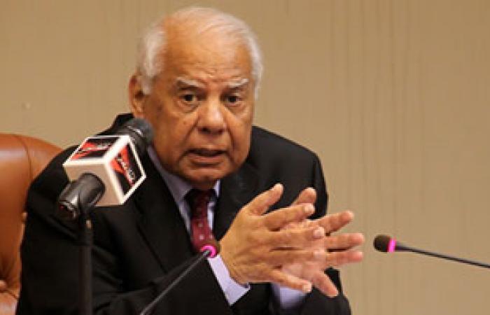 """""""دستور أسوان"""": اختيار الببلاوى رئيساً للحكومة لم يكن على مستوى الحلم"""