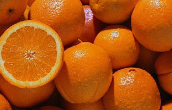 قشر البرتقال يهدئ الأعصاب