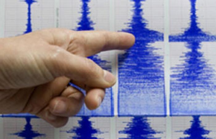 زلزال بقوة 1 .5 درجة يضرب وسط الجزائر ولا أنباء عن خسائر