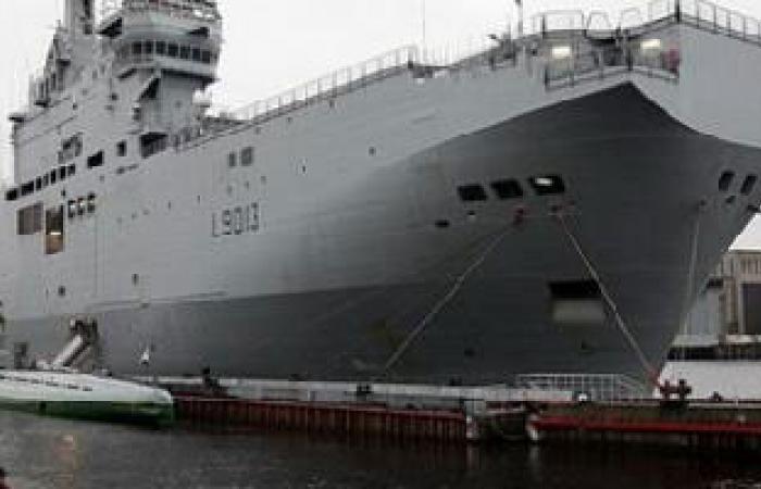 الكشف عن احتجاز إسرائيل لسفينة يمنية بالبحر الأحمر يناير الماضى