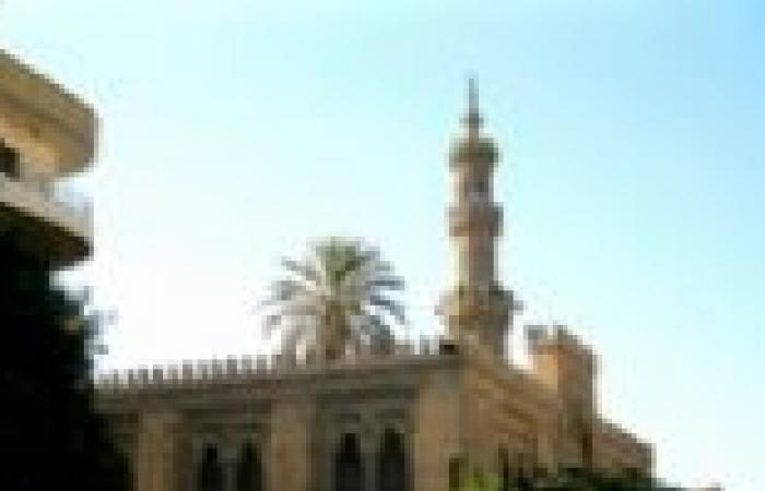 مشادات كلامية أثناء خطبة الجمعة بالفيوم بين المصلين والإمام بسبب دعمه لمرسي