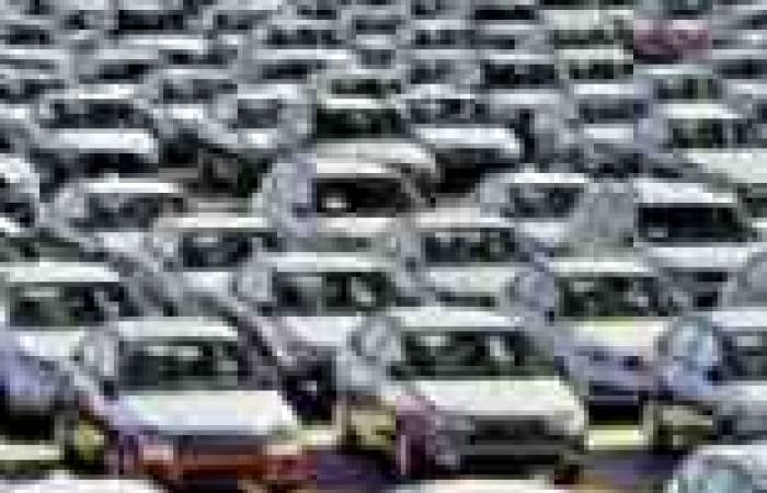مدينة ديترويت رمز صناعة السيارات الأمريكية تعلن إفلاسها
