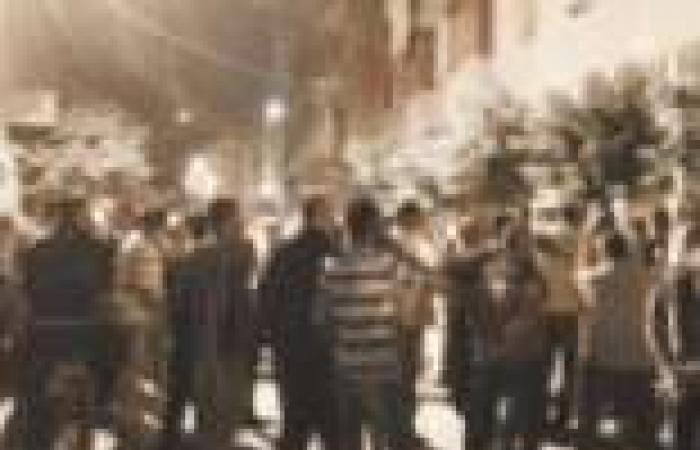 """""""الصحة"""": 3 حالات وفاة و34 مصابا حصيلة أحداث أمس بالقاهرة والمحافظات"""
