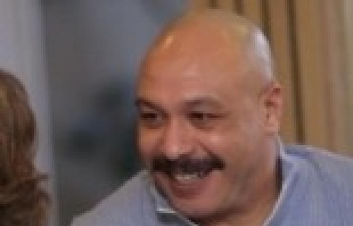 """خالد صالح: تصوير """"فرعون"""" يواجه مصاعب بسبب مؤيدي الرئيس"""