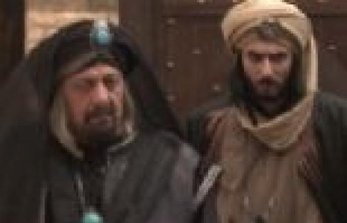 """الحلقة العاشرة من """"خيبر"""": """"قريش"""" وقبائل العرب يستعدون لشن هجوم على المسلمين في """"يثرب"""""""