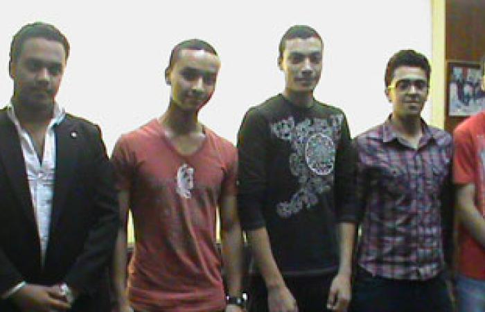 جوالة كفر الشيخ يمثلون مصر فى لقاء الجوالة العرب بتونس