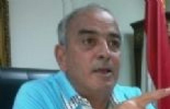 """""""البرعي"""" و""""آدم"""" أبرز المرشحين لتولي مسؤولية محافظة أسيوط"""