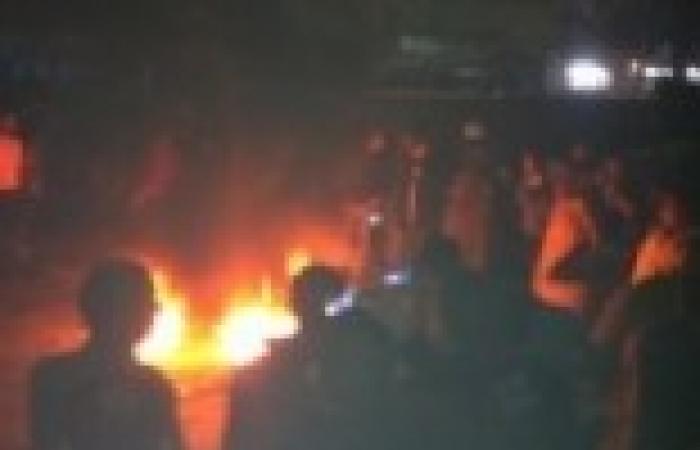 أنباء عن قتلى ومصابين في تبادل لإطلاق النار بين عائلتين في قرية برديس في سوهاج