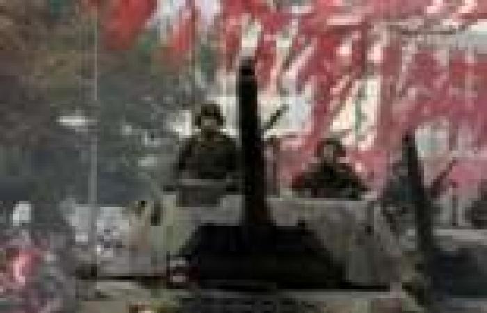 بيان لهيئة الأركان العامة التركية: تركيا ترد بالمثل على نيران سورية