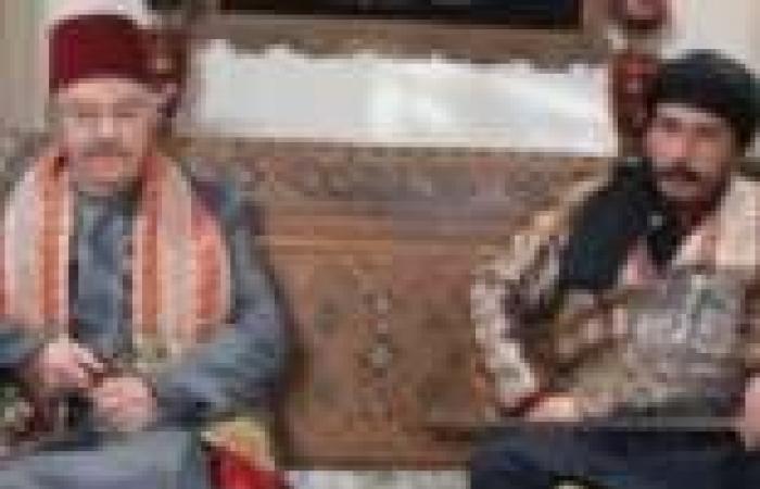 """الحلقة (12) من """"زمن البرغوت2"""": """"أبو وضاح"""" يتشاجر مع """"صفوان"""".. وجندي عثماني يتقدم لخطبة """"ديبة"""""""
